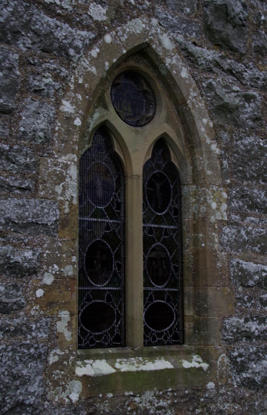 Sant Mihangel Church Treflys