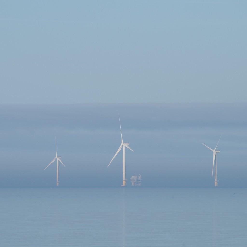 Wind Power in the Dee