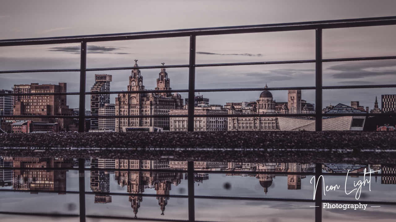 Reflections of Liverpool