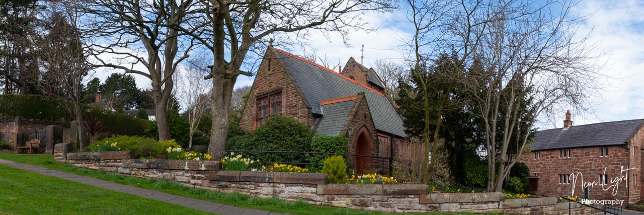 Caldy Village Church