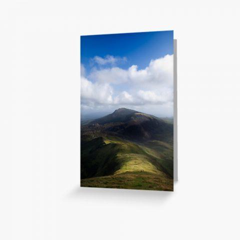 Snowdonia Greetings Cards