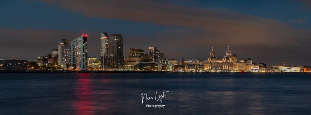 Liverpool Shines