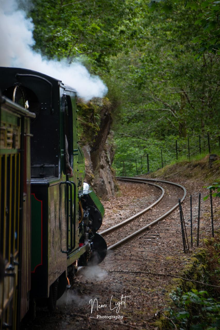 Rail Ahead