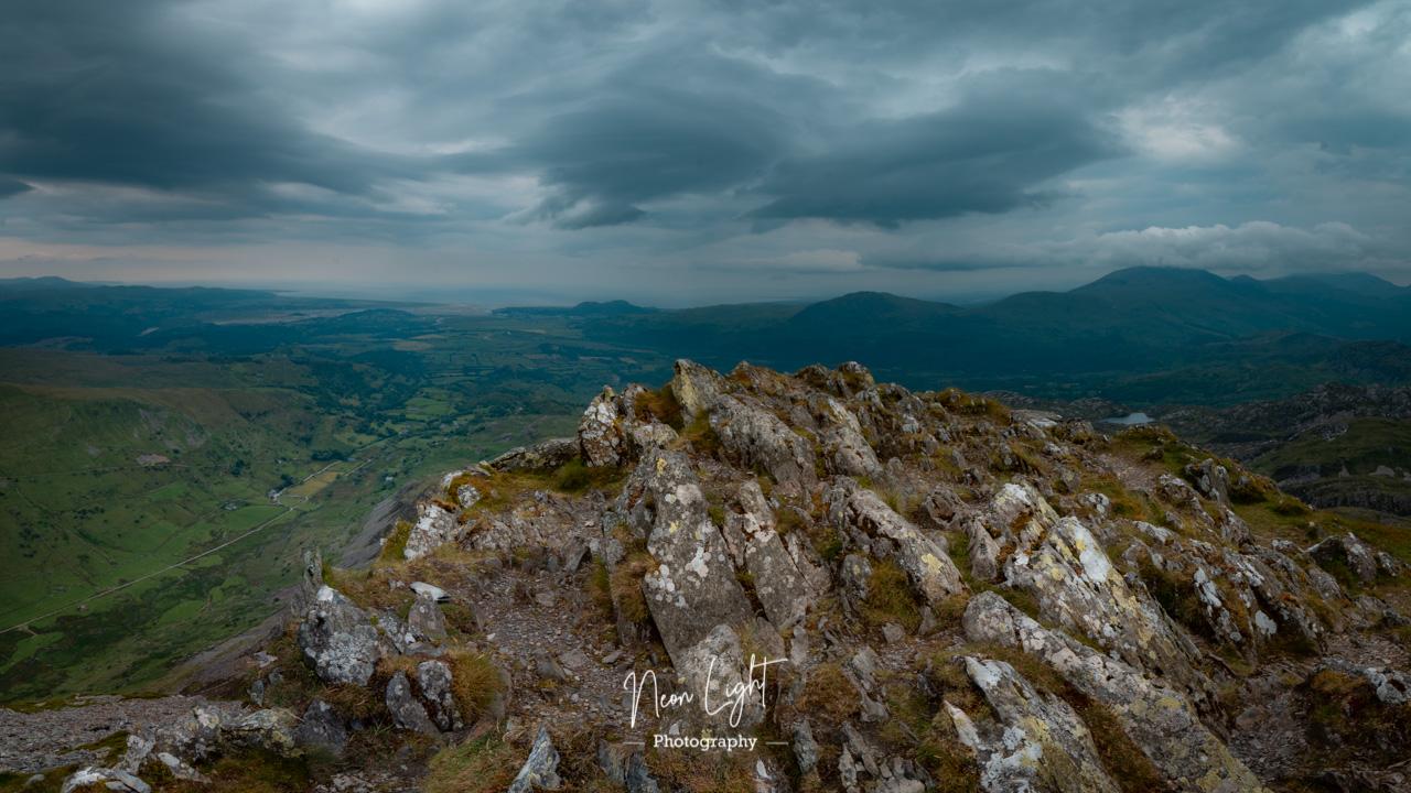 The Peak of Cnicht