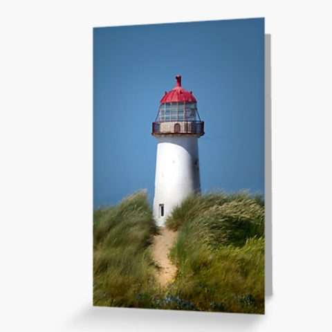 North Wales Greetings Cards