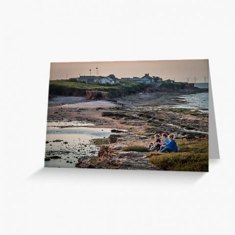 Hilbre Island Greetings Cards